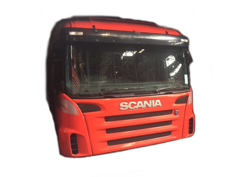 Scania CR19 Normal Roof Choice 2 Cab