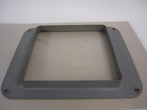 Used Scania Roof Hatch Surround for a P, R or T Series Scania