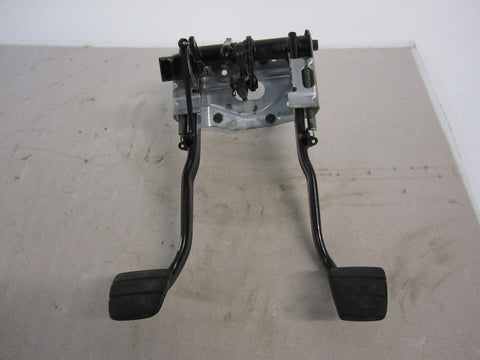 Used Scania Brake & Clutch Pedal Assy