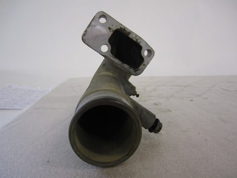 Used Scania Water Pipe for a 4 Series