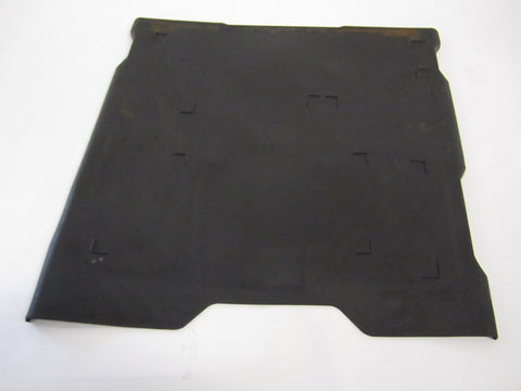 Used Scania Battery Box Rubber Mat