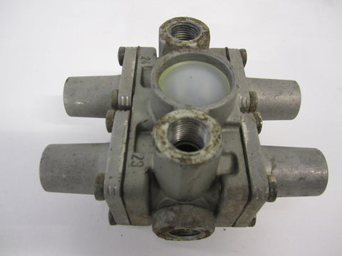 Used Scania Air Valve Circuit Protection for a 2-3 Series Scania