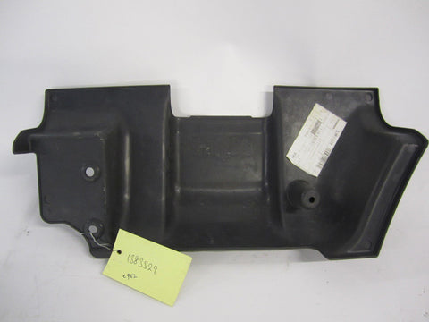 Used Scania Left Hand Step Panel for a P or R Series Scania