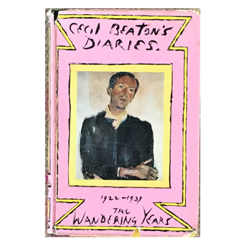 Cecil Beaton's Diaries : The Wandering Years