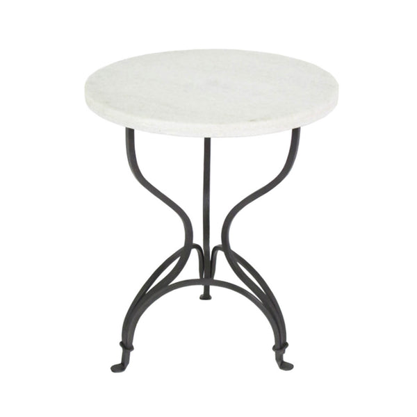 Iman Side Table