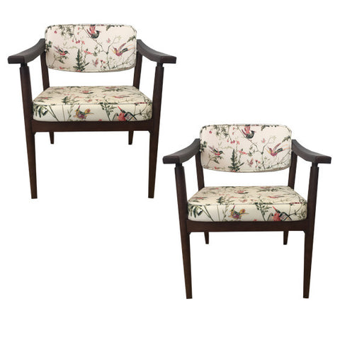 Pair of Hummingbird Chairs
