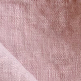 Stonewashed Linen Hand Towel : Blush