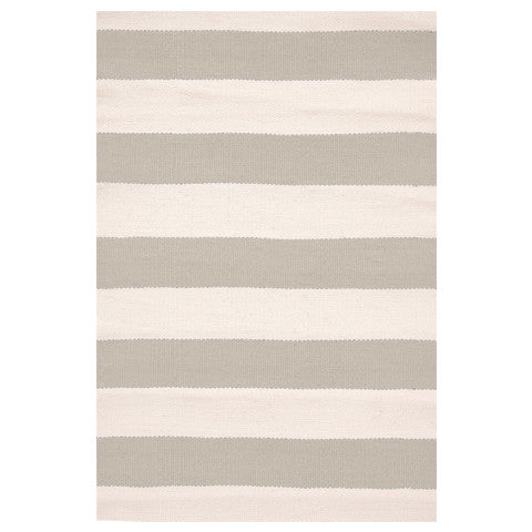 Catamaran Striped Indoor/Outdoor Rug : 8.5' x 11'