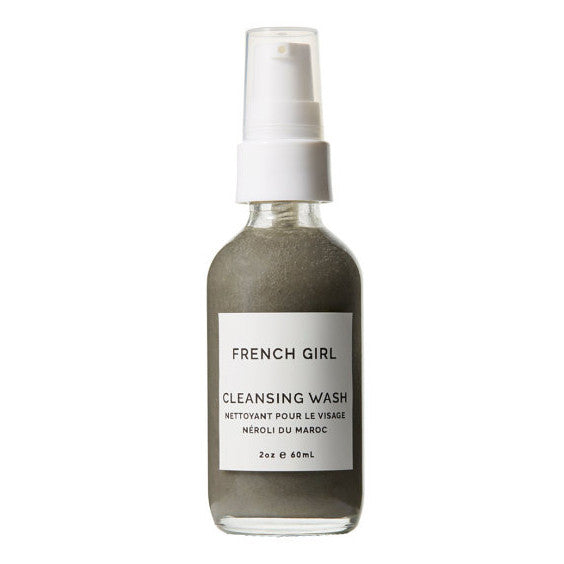 French Girl : Neroli Cleansing Wash