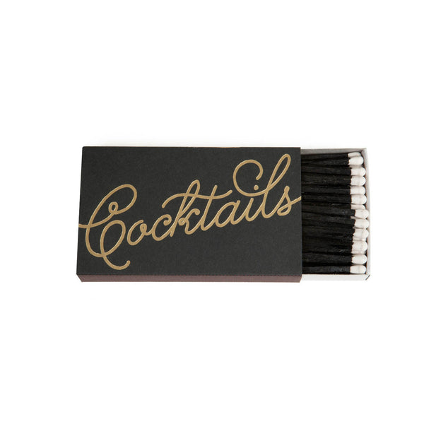 Matches : Cocktails