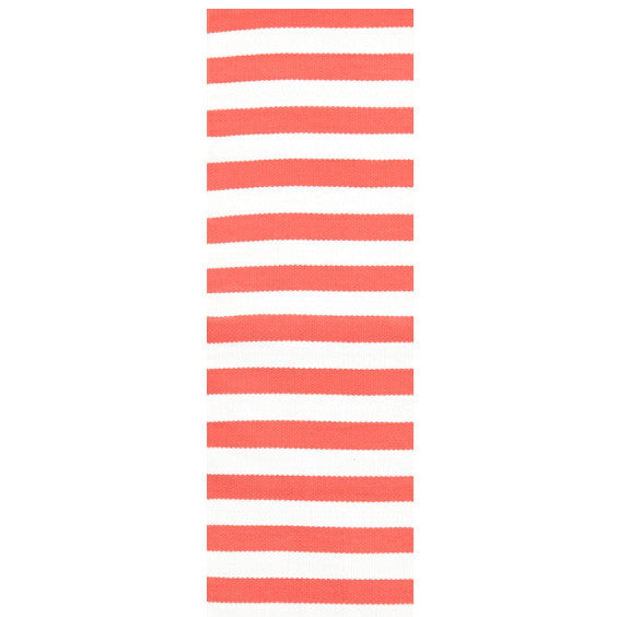 Trimaran Stripe : Coral Runner