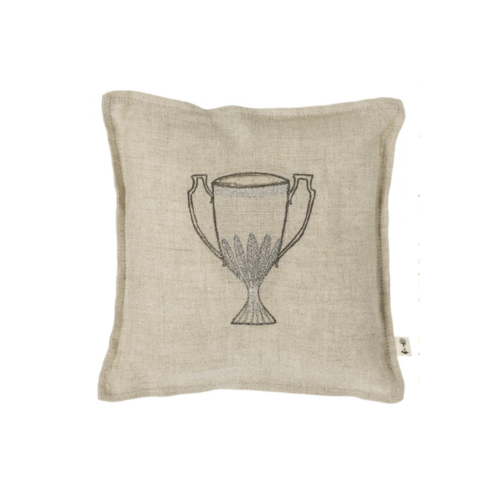 Coral and Tusk : Champ Pillow
