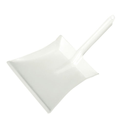 Small Enamel Dustpan