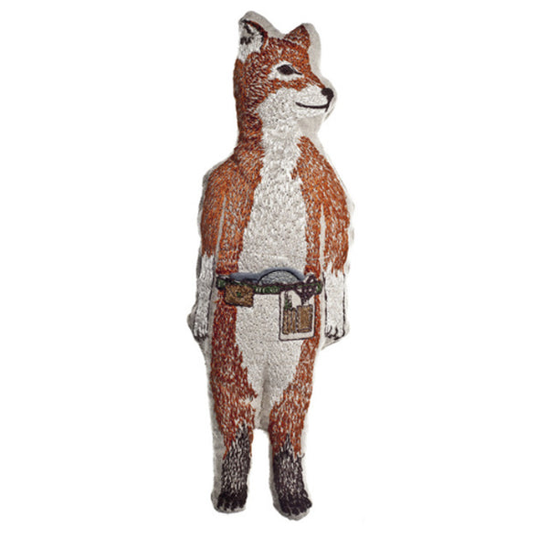 Coral and Tusk : Fox Doll