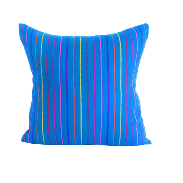 Glenna Striped Pillow