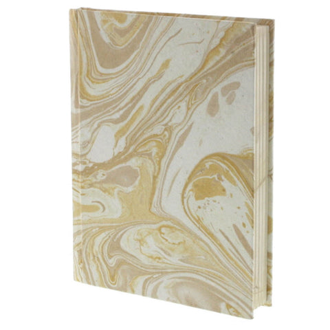 Tali Notebook : Gold