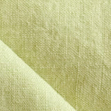 Stonewashed Linen Hand Towel : Lime Green
