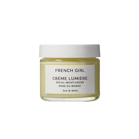 French Girl : Rose Moisturizer