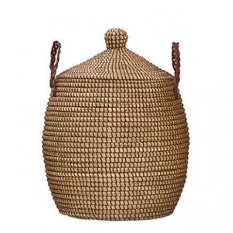 Bonnie Basket : Medium Natural