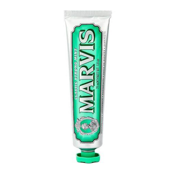 Marvis Toothpaste : Classic Mint