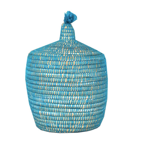 Moroccan Storage Pot