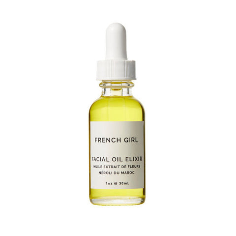 French Girl : Neroli Facial Oil