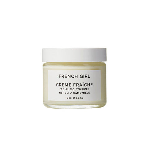 French Girl : Neroli Moisturizer