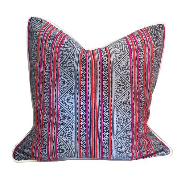 Dacia Batik Pillow