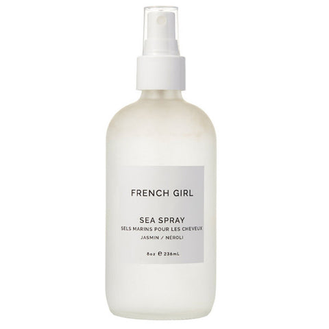 French Girl : Jasmin Neroli Sea Spray