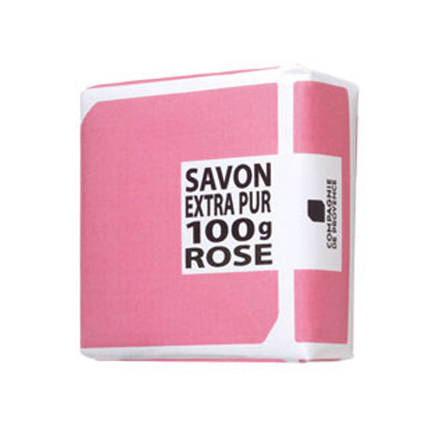 French Soap : Wild Rose