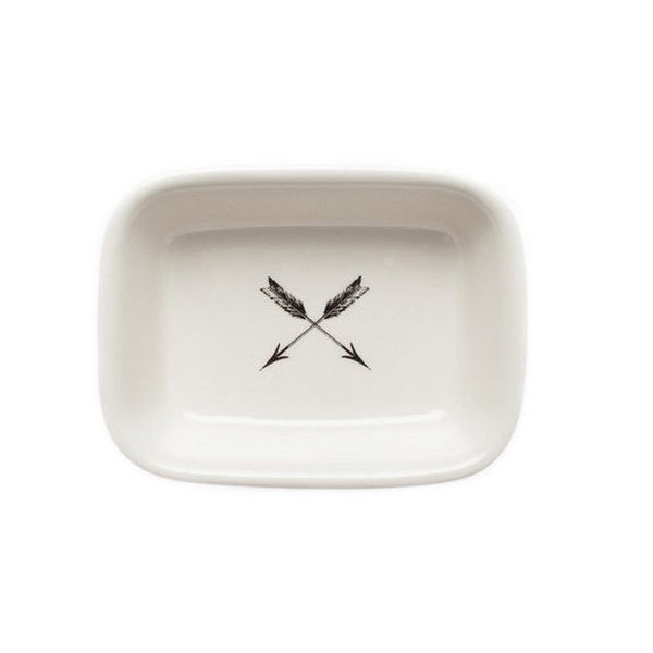 Soap Dish : Arrows