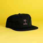 Low Profile Palm Cap
