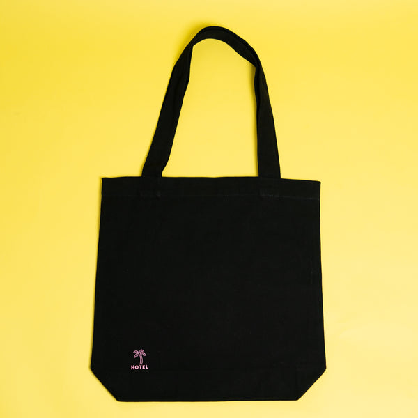 Palm Tote Bag