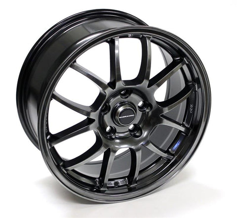 949 Racing 6UL 17x8 +40 Tungsten
