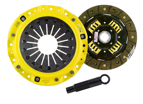 ACT 2000 Honda S2000 HD/Perf Street Sprung Clutch Kit
