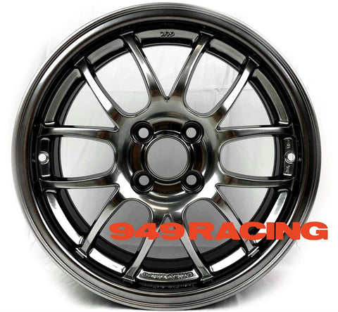 949 Racing 6UL 15x7 +36 Tungsten