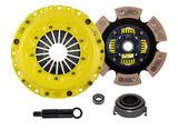 ACT 1999 Acura Integra HD/Race Sprung 6 Pad Clutch Kit