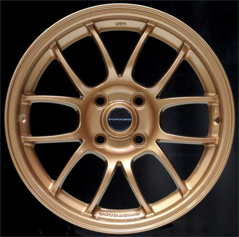949 Racing 6UL 15x7 +36 Bronze