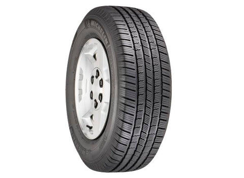 Michelin Defender LTX - 265/70/17