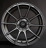 Advanti Storm S1 4x100 15x8 +35mm Grey