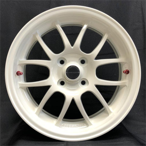 949 Racing 6UL 15x9 +36 TiO2