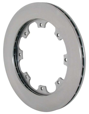 "Wilwood ""Directional"" HD36 11.75"" rotor rings. 160-12283/160-12284"