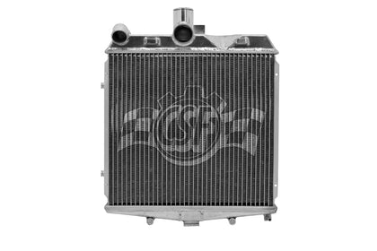 CSF 05-11 Porsche 911 Carrera/GT3 RS (997) Right Side Radiator