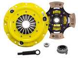 ACT 1991 Mazda Miata HD/Race Sprung 4 Pad Clutch Kit
