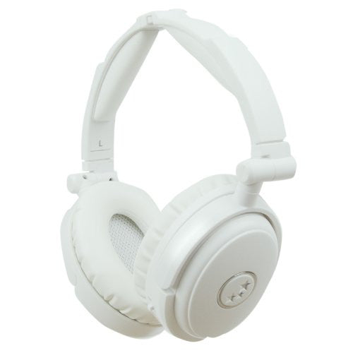 Ableplanet-Able Planet Nc180W Musicians' Choice® Foldable Active Noise Canceling Headphones With Linx Audio