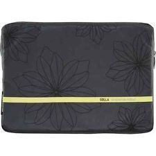 Golla Grace Gray 15.6'' Laptop Sleeve - CG929 - LiquidationOutlet.ca