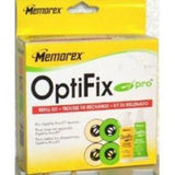 Memorex Optifix Pro Refill Kit - LiquidationOutlet.ca