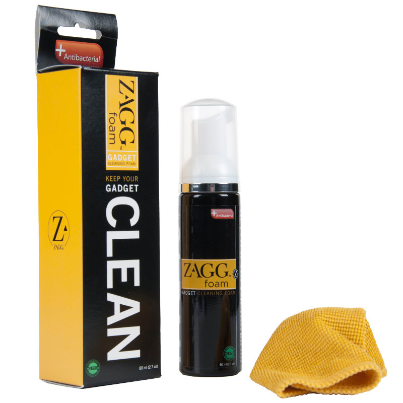 zaggfoam Gadget Cleaning Kit - LiquidationOutlet.ca