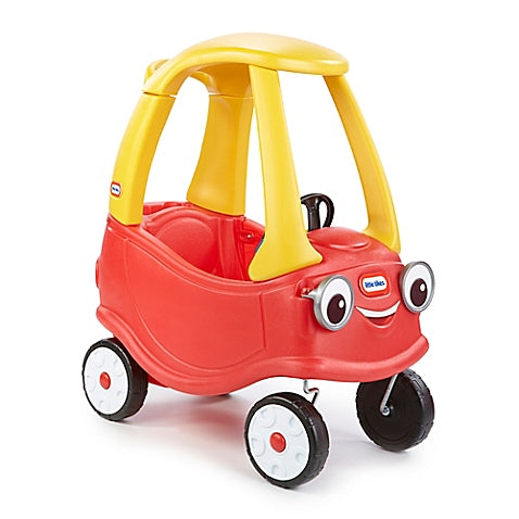 New, Little Tikes® Cozy Coupe® (open box) *PickupOnly