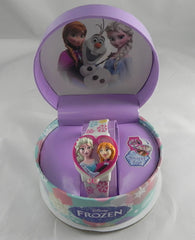Brand New, Disney's Frozen Elsa & Anna Digital Girls Watch For Ages 3 and up